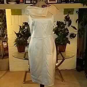 (NWT) ELLEN TRACEY DRESS